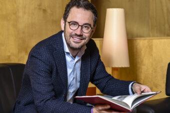 """Pere Segura: """"Estem pendents de l'evolució de la pandèmia per saber com anirà l'estiu a nivell turístic"""""""