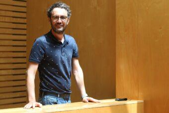 Pere Segura: «Vaig decidir deixar la meva feina per ser alcalde de Vila-seca i no me'n penedeixo»